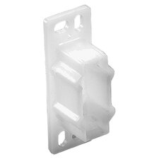 Plastic Mounting Clip
