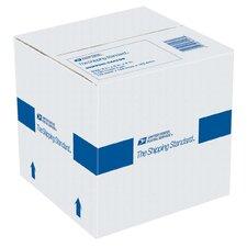 """6"""" x 6"""" x 6"""" USPS Shipping Carton"""