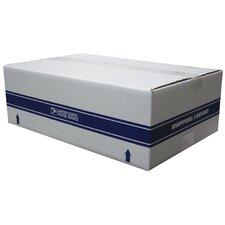 "17.25"" x 11.25""  USPS Shipping Carton"