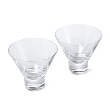 Aarne 2 Oz. Cocktail Glass (Set of 2)