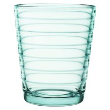 Aino Aalto 7.75 Oz. Water Glass (Set of 2)