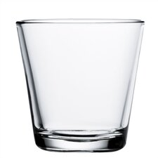 Kartio 7 Oz. Glass (Set of 2)