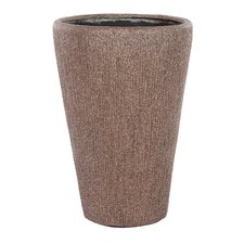 Graffiato Round Pot Planter