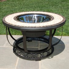 Umbria Fire Pit Table