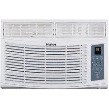 8000 BTU Window Air Conditioner with Remote
