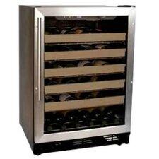 50 Bottle Wine Refrigerator