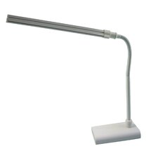 """16"""" Table Lamp with Novelty Shade"""