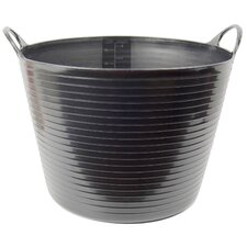Grey Versa Tub (Set of 12)