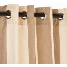 Sunbrella Single Curtain Panel