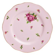 New Country Roses Formal Vintage Salad Plate