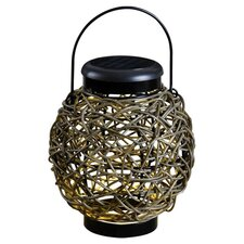 Bond 1 Light Outdoor Lantern