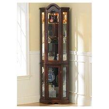 Caldwell Curio Cabinet