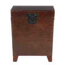 Goodman Trunk End Table
