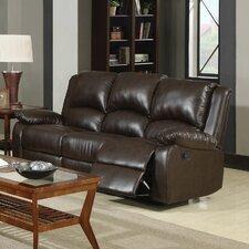 New York Reclining Sofa