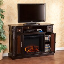 Gibbs TV Stand with Electric Fireplace