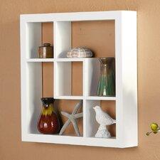 """Wellesley 16"""" Display Wall Shelf"""