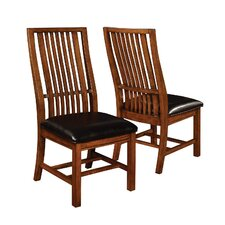 Beaumont Side Chair (Set of 2)