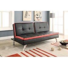 Tufted Convertible Sofa