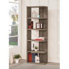 "70.75"" Standard Bookcase"