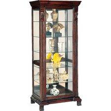 Asotin Curio Cabinet