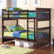 Twin Standard Bunk Bed