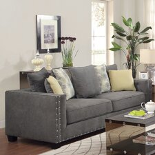 Shayla Tufted Sofa