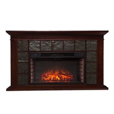 Newport Electric Fireplace