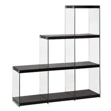 "52.5"" Cube Unit Bookcase"