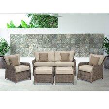 Kameron 5 Piece Seating Group