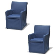 Ainsley Easy Chair (Set of 2)