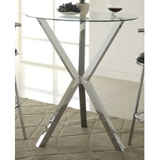 Pub Table in Chrome