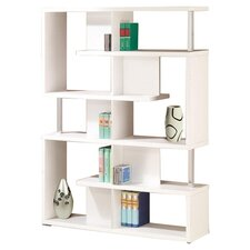 "Michelle 63"" Accent Shelves"