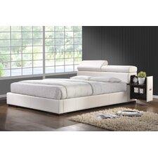 Rachel Upholstered Bed