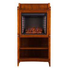 Folsom Electric Fireplace Tower