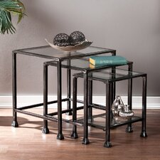 Socorro 3 Piece Nesting Tables