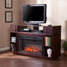 Windermere TV Stand with Electric Fireplace