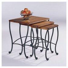 Archibald 3 Piece Nesting Tables