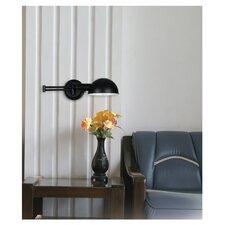Frye 1 Light Swing Arm Wall Lamp