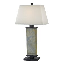 "Hanover 29"" H Table Lamp with Empire Shade"