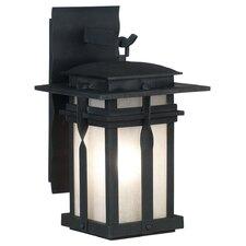 Carrington 1 Light Wall Lantern