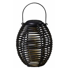 Coil 1 Light Outdoor Hanging Lantern