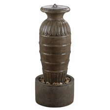 Ernesto Outdoor Floor Fountain