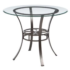 Dragan Dining Table w/Glass top