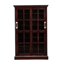 Broxton Sliding Door Media Cabinet
