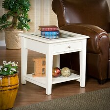 Amberly End Table
