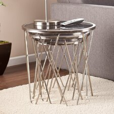 Sabina 3 Piece Nesting Table Set
