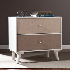 Anywhere 2 Drawer Accent Chest