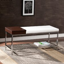 Endy One Seat Storage Bench