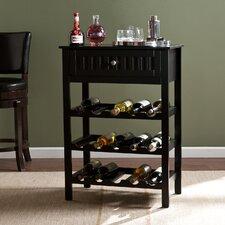 Heartland 15 Bottle Wine Rack