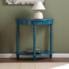 Crosswind Console Table